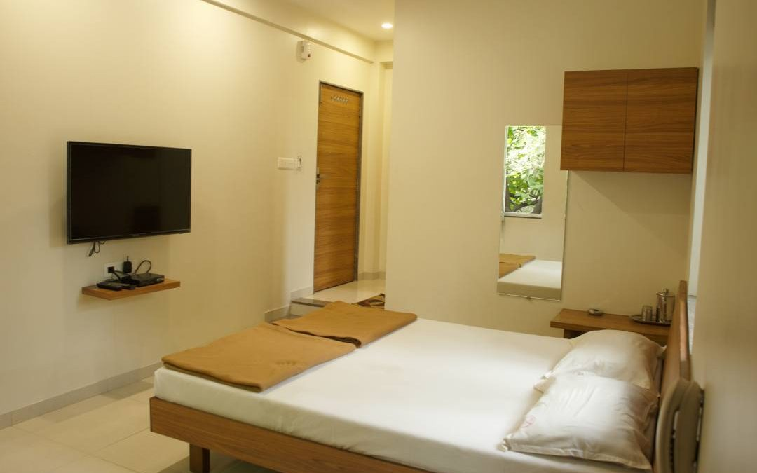 Comfortable Budget Rooms